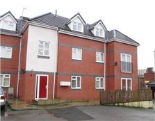 2 bedroom apartment to rent Failsworth