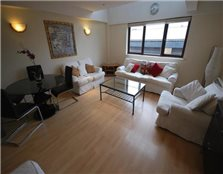 4 bedroom penthouse  for sale Manchester