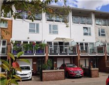 3 bedroom town house  for sale Butetown