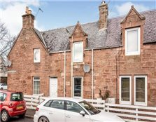 1 bedroom end of terrace house  for sale Merkinch