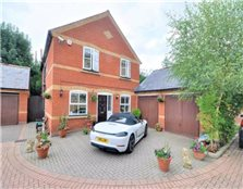 4 bedroom detached house  for sale Burnage