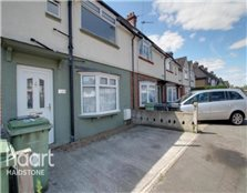 3 bedroom terraced house to rent Shepway