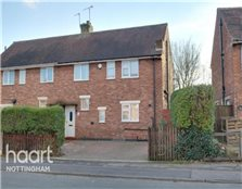 3 bedroom semi-detached house to rent Ruffs