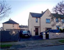 3 bedroom semi-detached house to rent Heathryfold