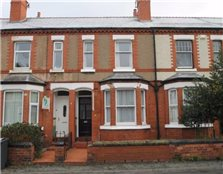 5 bedroom terraced house  for sale Chester