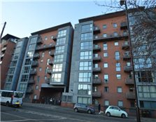2 bedroom ground floor flat  for sale Hulme