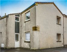 3 bedroom end of terrace house to rent Kirknewton
