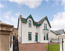 5 bedroom detached house  for sale Camlachie