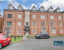 2 bedroom ground floor flat  for sale Whitley