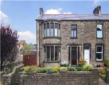 3 bedroom end of terrace house  for sale Silsden