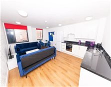 5 bedroom cluster house to rent Liverpool
