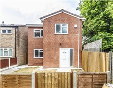 4 bedroom detached house to rent Brookfields