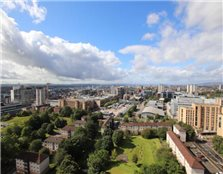 2 bedroom apartment to rent Townhead