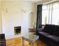 3 bedroom apartment to rent Wester Hailes