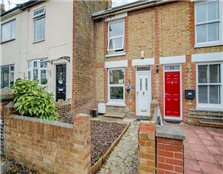 3 bedroom terraced house to rent Maidstone