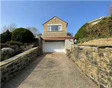 2 bedroom detached bungalow  for sale Silsden