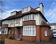 1 bedroom apartment to rent Mossley Hill