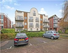 2 bedroom apartment to rent New Beckenham
