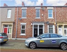 2 bedroom ground floor flat  for sale North Shields