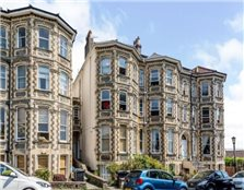 2 bedroom ground floor flat  for sale Clifton Wood