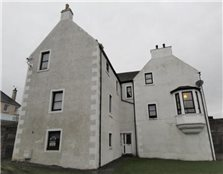 1 bedroom ground floor flat to rent Clachnaharry