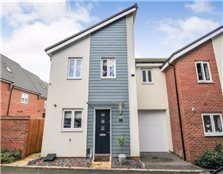 4 bedroom link detached house  for sale Wellingborough