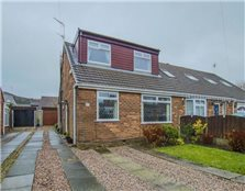 3 bedroom semi-detached bungalow  for sale Haugh