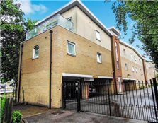1 bedroom ground floor flat  for sale Ilford