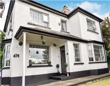 4 bedroom detached house  for sale Carryduff