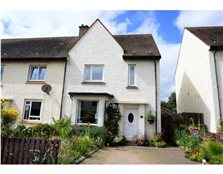 3 bedroom end-terraced house for sale Inverness