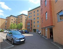 2 bedroom retirement property  for sale Stevenage