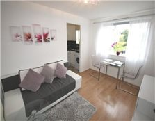 1 bedroom apartment to rent Carr Hill