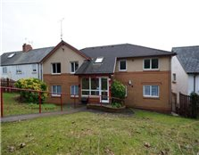 2 bedroom retirement property  for sale Dinas Powis