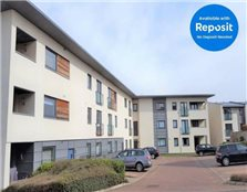 2 bedroom apartment to rent East Craigs