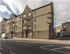2 bedroom ground floor flat  for sale Aberdeen