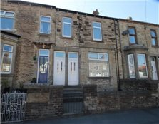 2 bedroom ground floor flat to rent Consett