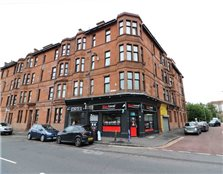 2 bedroom flat  for sale Glasgow