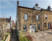 4 bedroom end of terrace house  for sale Cambridge
