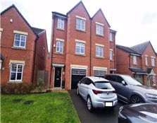 4 bedroom town house  for sale Audenshaw