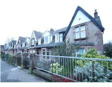 3 bedroom end-terraced house for sale Scotstoun