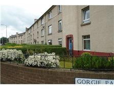 2 bedroom unfurnished flat to rent Edinburgh