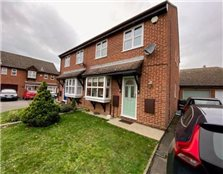 3 bedroom semi-detached house to rent Grove Green