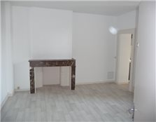 Studio 23,33 m2  Nancy