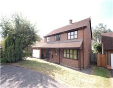 5 bedroom detached house to rent Grove Green