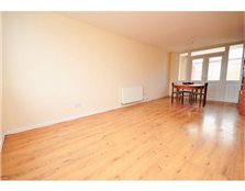 3 bedroom part-furnished flat to rent Colinton