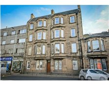 3 bedroom part-furnished flat to rent Corstorphine