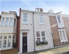 6 bedroom terraced house  for sale Tynemouth