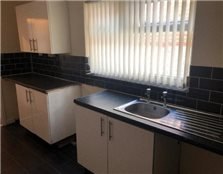 3 bedroom flat to rent Stoneycroft