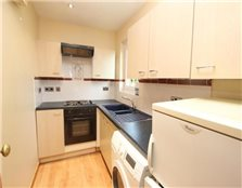 Studio flat to rent Eagley