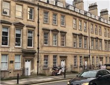 1 bedroom flat to rent Bath